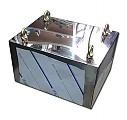 NS마그네트 판자석 철편수거 NSPM-10 자석판