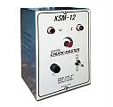 NS마그네트 척가이드 DC180V 12A 전자석 콘트롤러