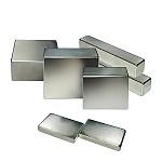 NS마그네트 초강력 ND 자석 원형 사각 10x5x1T 20EA
